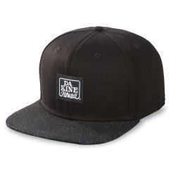 Dakine Ano black/stacked