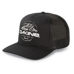 Dakine Mt Hood Trucker black