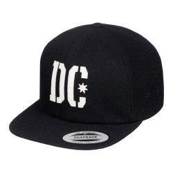 DC Scaffold black