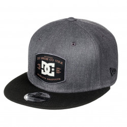 DC Stokenham grey heather