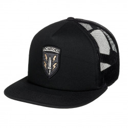 DC Surplus Trucker black