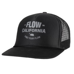 Flow Basic Cap black