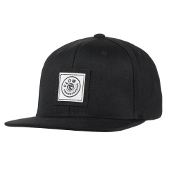 Flow Native Cap black