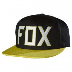 Fox Assist black