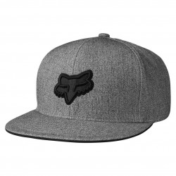Fox Copius Snapback heather grey