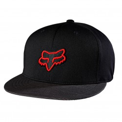 Fox Distain Snapback black