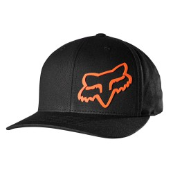 Fox Forty Five 110 black/orange