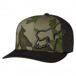 Fox Forty Fiver Flexfit camo