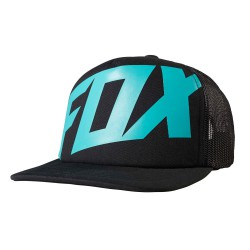 Fox Home Bound Snapback black
