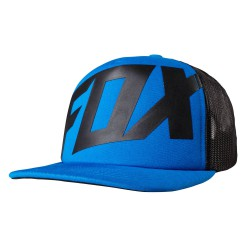 Fox Home Bound Snapback true blue