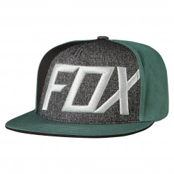 Fox Inverter Snapback dark fatigue