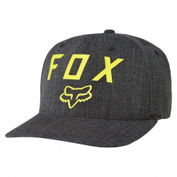 Fox Number 2 Flexfit black