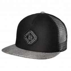 Globe Calder Trucker grey/black