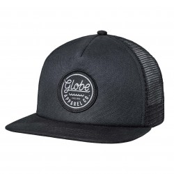 Globe Expedition Trucker smoke