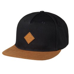 Globe Gladston Snap Back black