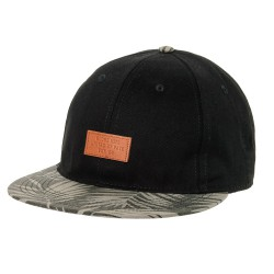 Globe Osborne 6 Panel black