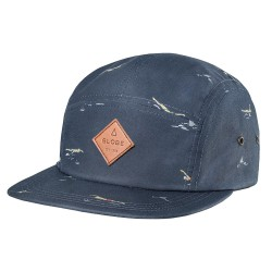 Globe Wallace 5 Panel navy multi