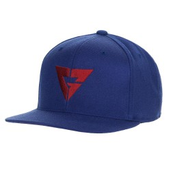 Gravity Icon Snapback navy