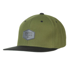 Gravity Kenny olive/black