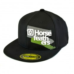Horsefeathers Method black