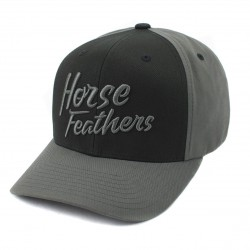Horsefeathers Tnt gray