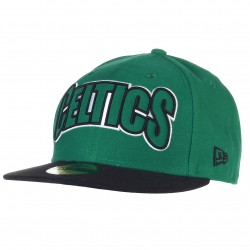 New Era Boston Celtics 59Fifty team