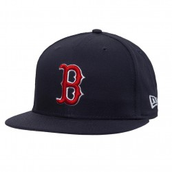 New Era Boston Red Sox 9Fifty Mlb dark blue