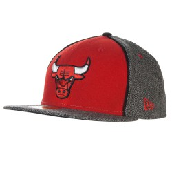 New Era Chicago Bulls 59Fifty Herrpop team