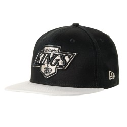New Era Los Angeles Kings 9Fifty Contrast black/stn