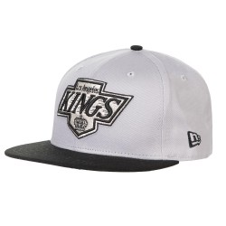 New Era Los Angeles Kings 9Fifty NHL Co. grey/black
