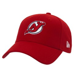 New Era New Jersey Devils 9Forty League red