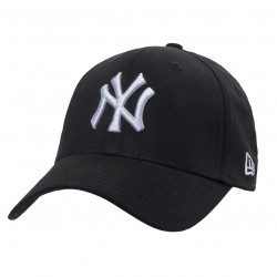 New Era New York Yankees 39Thirty League black/white