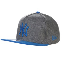 New Era New York Yankees 9Fifty Dwr Me. melton/blue