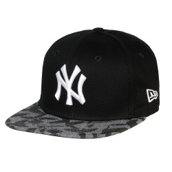 New Era New York Yankees 9Fifty Bird Flock Vize Kids black