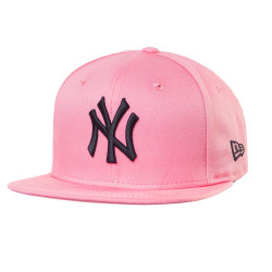 New Era New York Yenkees 9Fifty Origin. pink/black
