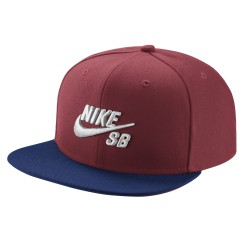 Nike SB Pro team red/deep royal blue/blk/wht