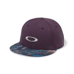 Oakley Ellipse Print purple print
