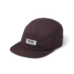 Oakley Factory Pilot Five-Panel purple night
