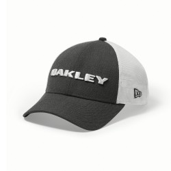 Oakley Heather New Era Snapback graphite