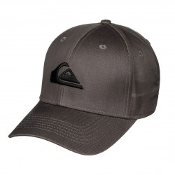 Quiksilver Decades Youth dark shadow