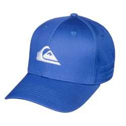 Quiksilver Decades Youth estate blue