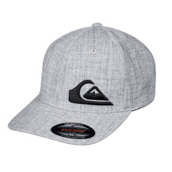 Quiksilver Final light grey heather