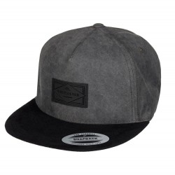 Quiksilver Fineline black