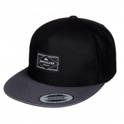 Quiksilver Freewill black