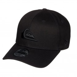 Quiksilver Mountain And Wave Black black