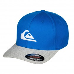 Quiksilver Mountain And Wave imperial blue