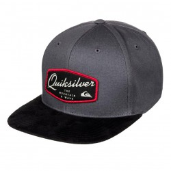 Quiksilver On Top black