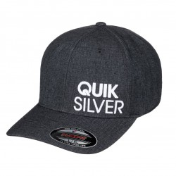 Quiksilver Sideform black