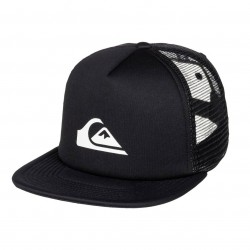 Quiksilver Snap Addict black