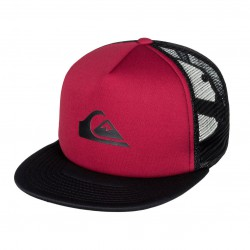 Quiksilver Snap Addict chili pepper